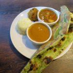 欲張りカレーセット【IndianRestaurant SONIA】