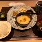 絶品海鮮グラタン(日替わり定食)【いちにち一膳】