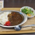 黒もつ煮カレー【jeeco Japan】