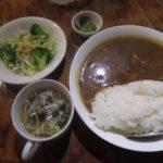 家庭風カレーライス【MELLOW TONE】