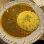 スパイシーキーマカレー【Good Spice Curry】