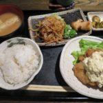 副菜豊富なちきん南蛮【宮崎料理 すずき】