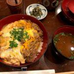 高級牛丼【ざくろ TBS店】