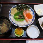 料亭の蟹丼【赤坂 三河家】