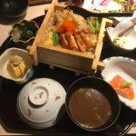 京都料理、鶏せいろ【京いろめし 洛匠】