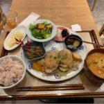腸活健康発酵ランチ【発酵食堂 東京850PIT】