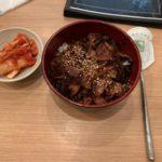 ワンコインプルコギ丼【ココヤ】