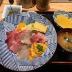 お茶漬けにもなる山かけ海鮮丼【みんなの台所 真】